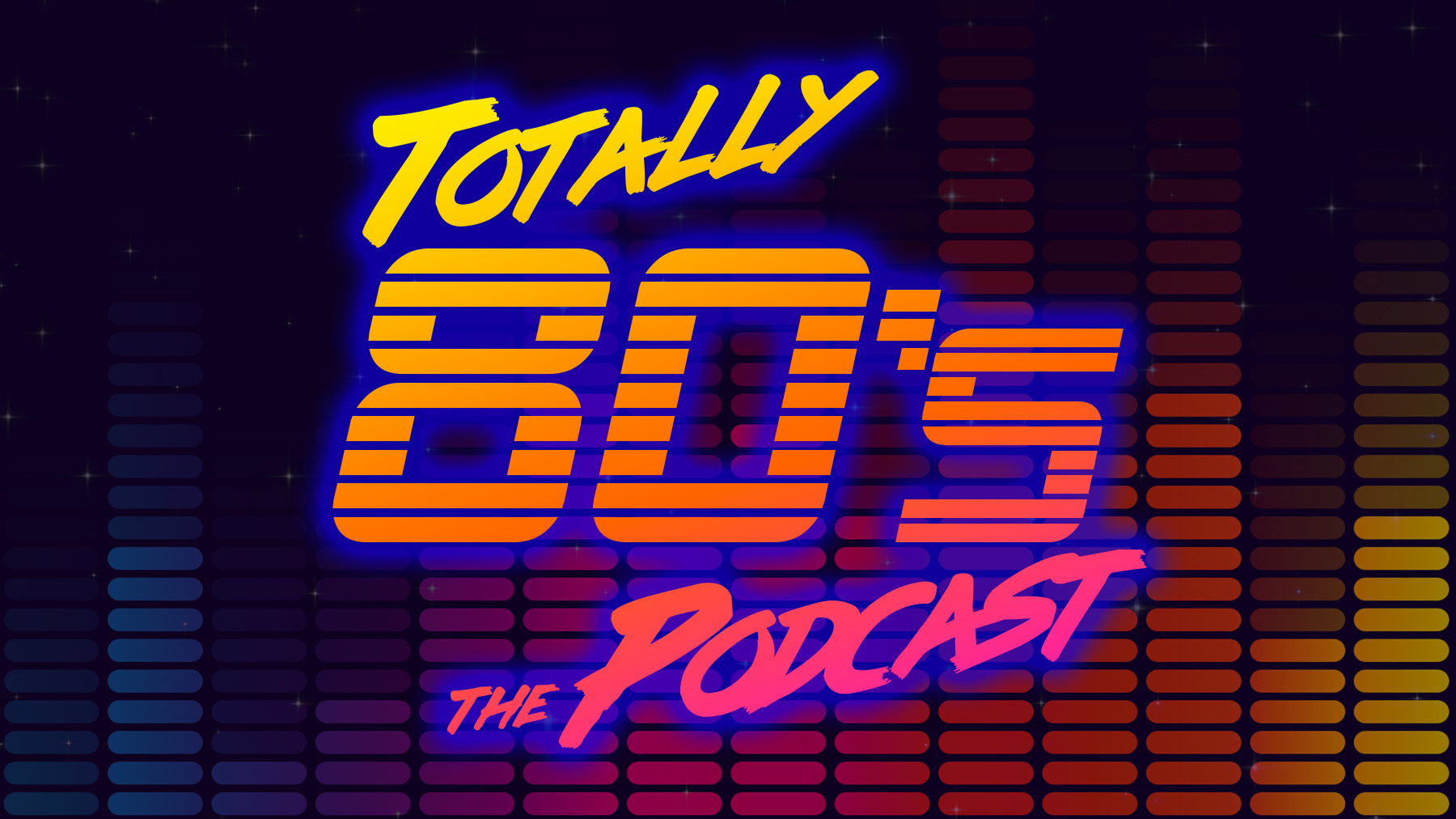 Totally 80s The Podcast