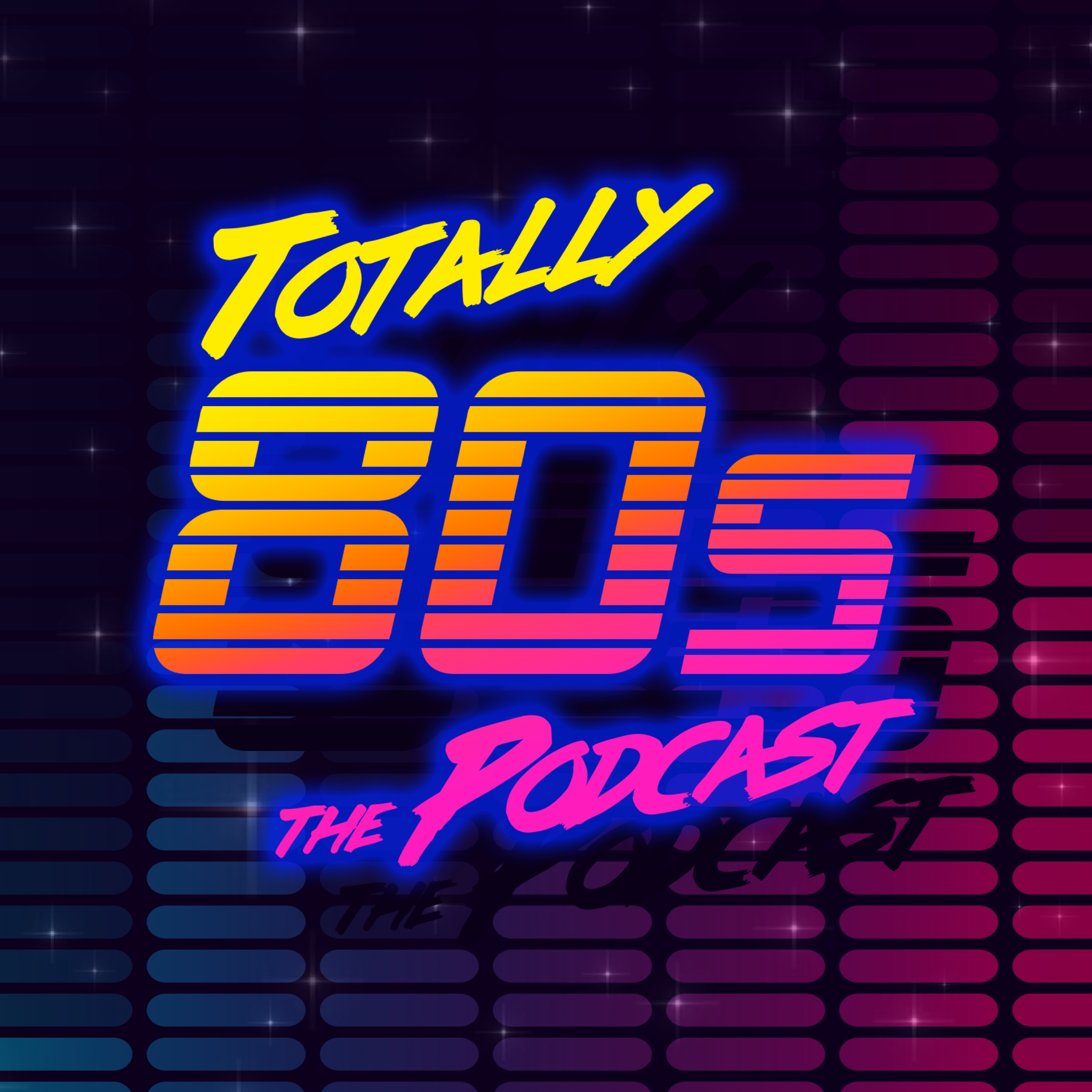80s Podcast Tile