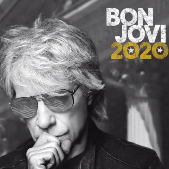 Bon Jovi Album Cover Art
