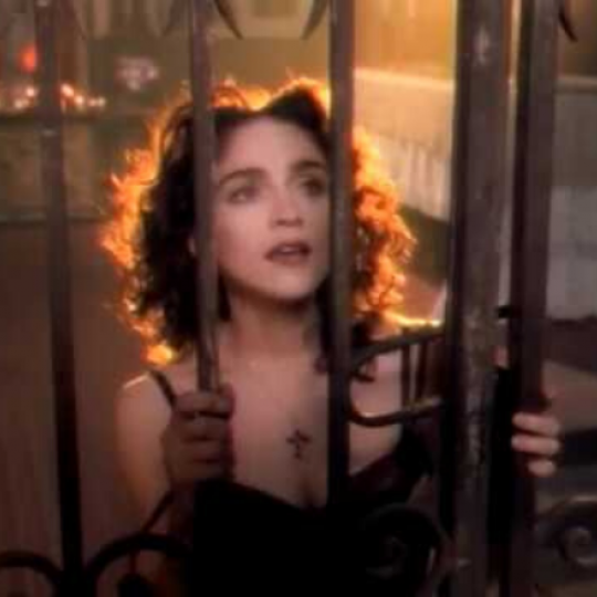 "Madonna's ""Like A Prayer"""