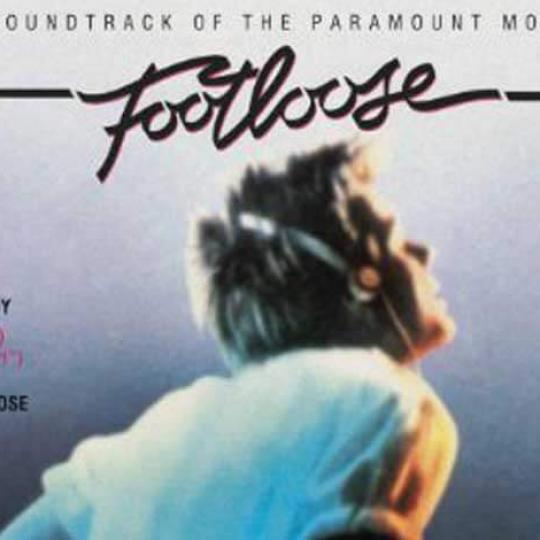 Footloose cover art