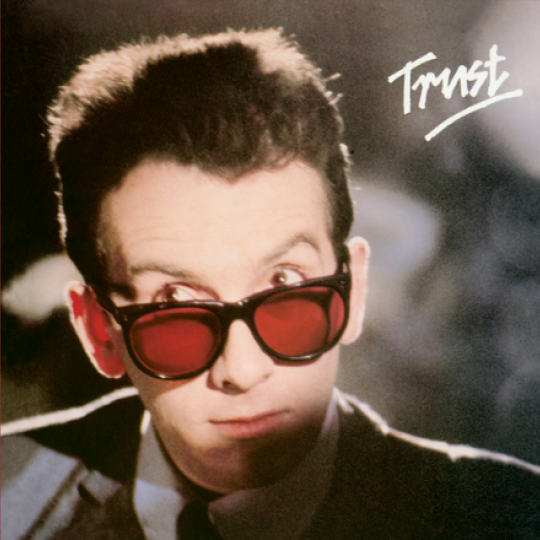 Elvis Costello's 'Trust'