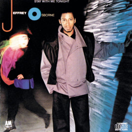 "Jeffrey Osborne's ""Stay with Me Tonight"""