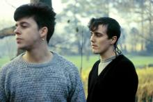 Photo of TEARS FOR FEARS (Photo by Virginia Turbett/Redferns)