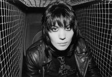 UNSPECIFIED - CIRCA 1980: Photo of Joan Jett (Photo by Anne Fishbein/Michael Ochs Archives/Getty Images)