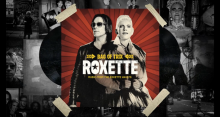 Roxette's 'Bag of Trix'