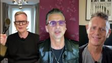 Depeche Mode Rock Hall of Fame Acceptance