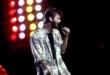 Kenny Loggins in 1985
