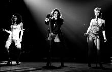 Vanity 6 on 'Solid Gold,' 1982