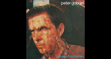 "Peter Gabriel, ""Games Without Frontiers"" single"
