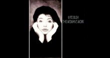 "Kate Bush's ""This Woman's Work"""