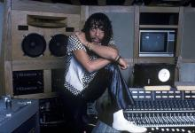Rick James in 1981
